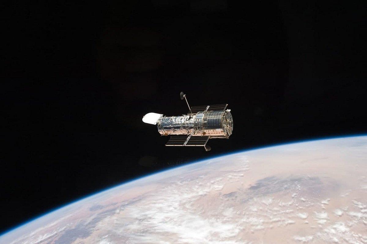 مشکل رایانهای در تلسکوپ فضایی هابل و تلاشهای بینتیجه ناسا