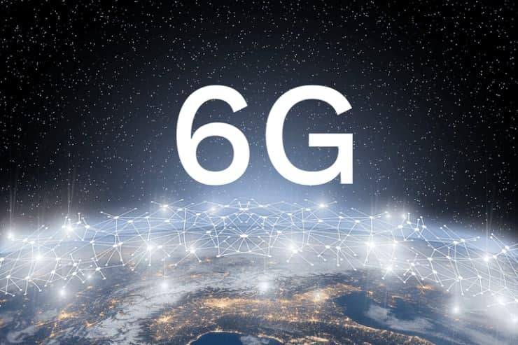 شبکه ۶G
