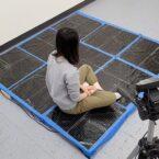 تشک ورزشی هوشمند با قابلیت ردیابی حرکات و محاسبه کالری سوزی [تماشا کنید]