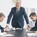 ۵ عبارتی که رهبران کسبوکارها نباید از آنها استفاده کنند