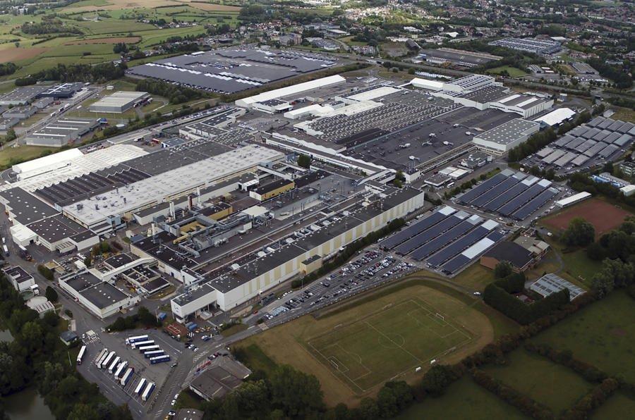 استراتژی جدید رنو برای تولید محصولات تمام برقی در سه کارخانه قدیمی اعلام شد