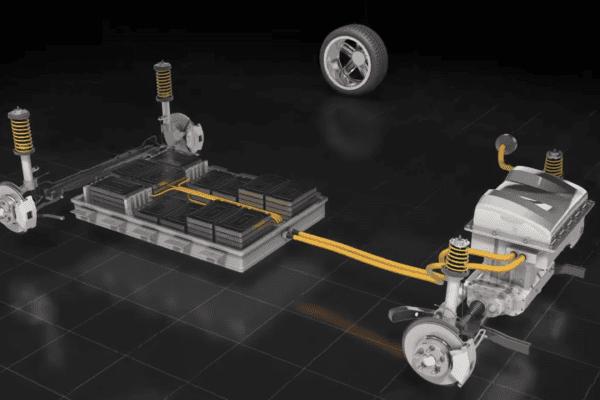 توسعه سریعترین فناوری شارژ خودروهای برقی: شارژ کامل باتری در ۱۰ دقیقه