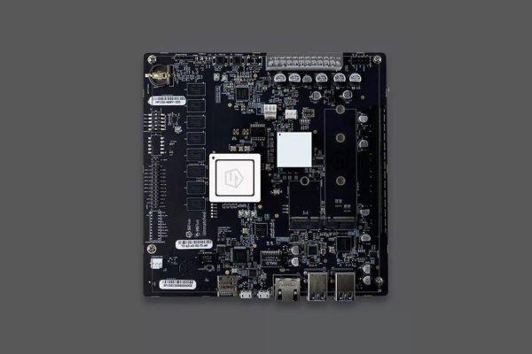 شرکت SiFive از قدرتمندترین پردازنده مبتنی بر معماری RISC-V رونمایی کرد
