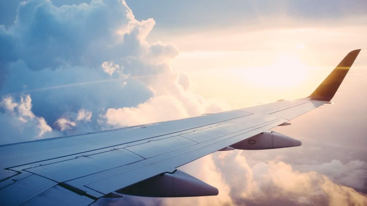 اسپیس ایکس میخواهد اینترنت استارلینک را در اختیار مسافران هواپیماها قرار دهد