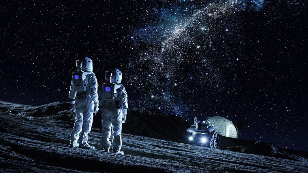 دانشمندان به دلیل احتمالی تاثیر منفی سفرهای فضایی روی سیستم ایمنی پی بردند