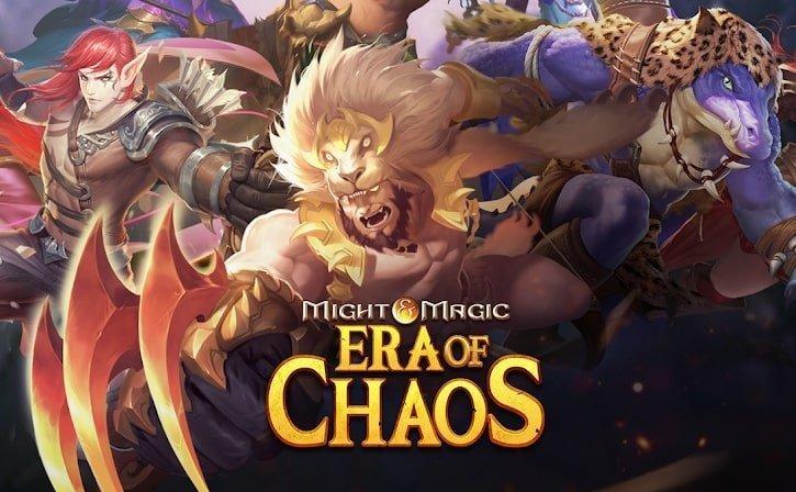 معرفی بازی Might & Magic: Era of Chaos؛ جادوی استراتژی