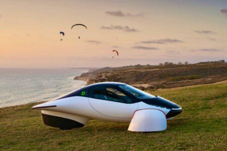 خودروی خورشیدی اپرتا Sol پس از یازده سال وقفه در آستانه تولید انبوه قرار گرفت