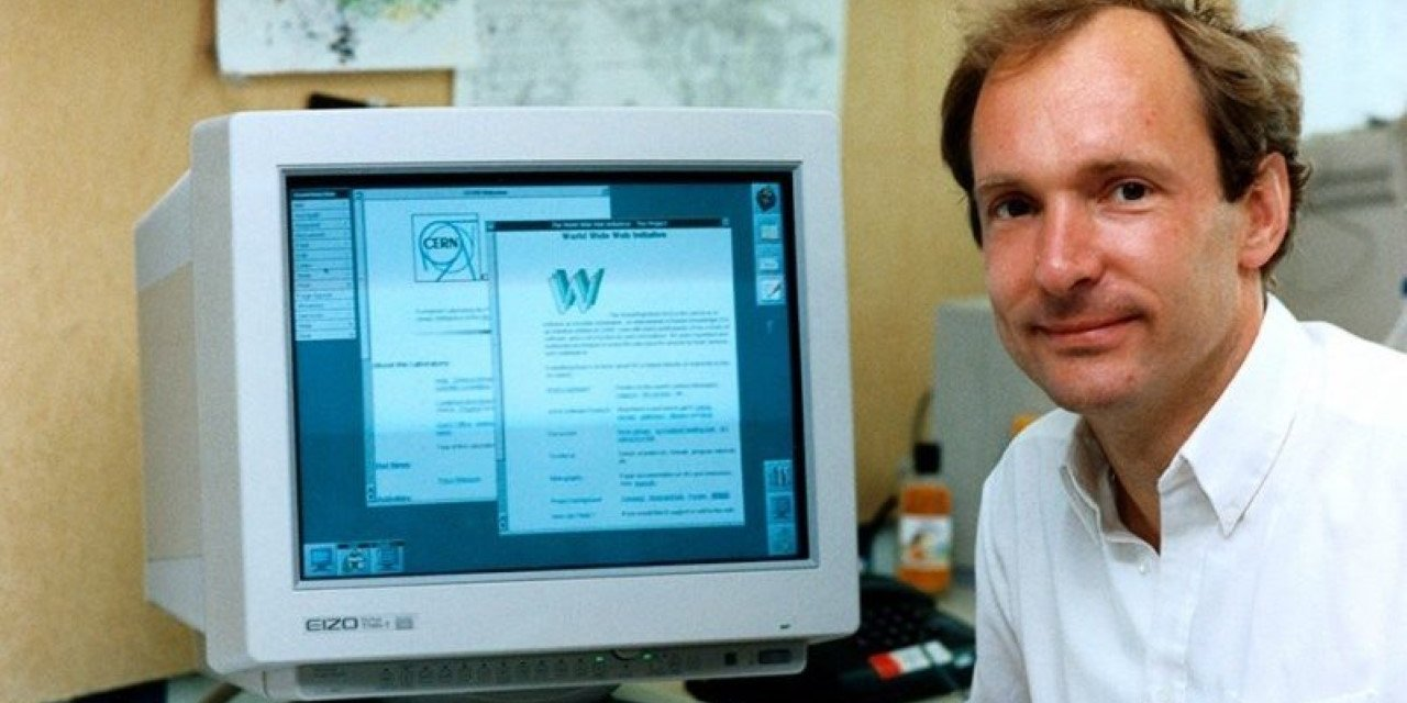کد اولین مرورگر وب جهان در قالب NFT به مزایده گذاشته میشود