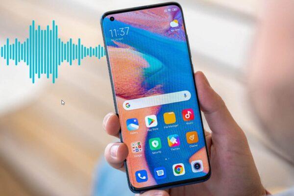 شیائومی روی فناوری شارژ سریع با استفاده از صدا کار میکند