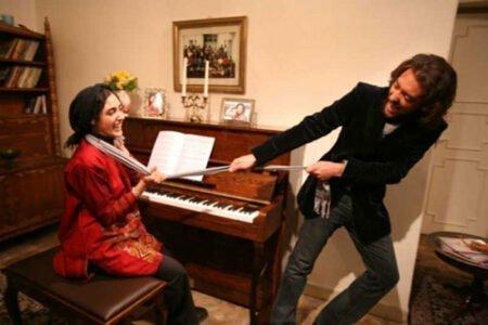 ویجیاتو: بهترین فیلمهای عاشقانه ایرانی – من تو را دوست دارم