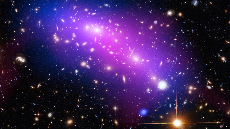 انرژی فانتوم و گرانش تاریک: آنسوی تاریک جهان