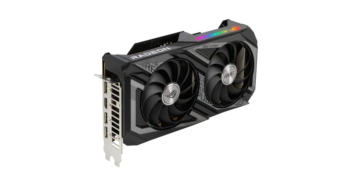 AMD از کارت گرافیک RX 6600 XT رونمایی کرد؛ رقیبی شایسته برای RTX 3060