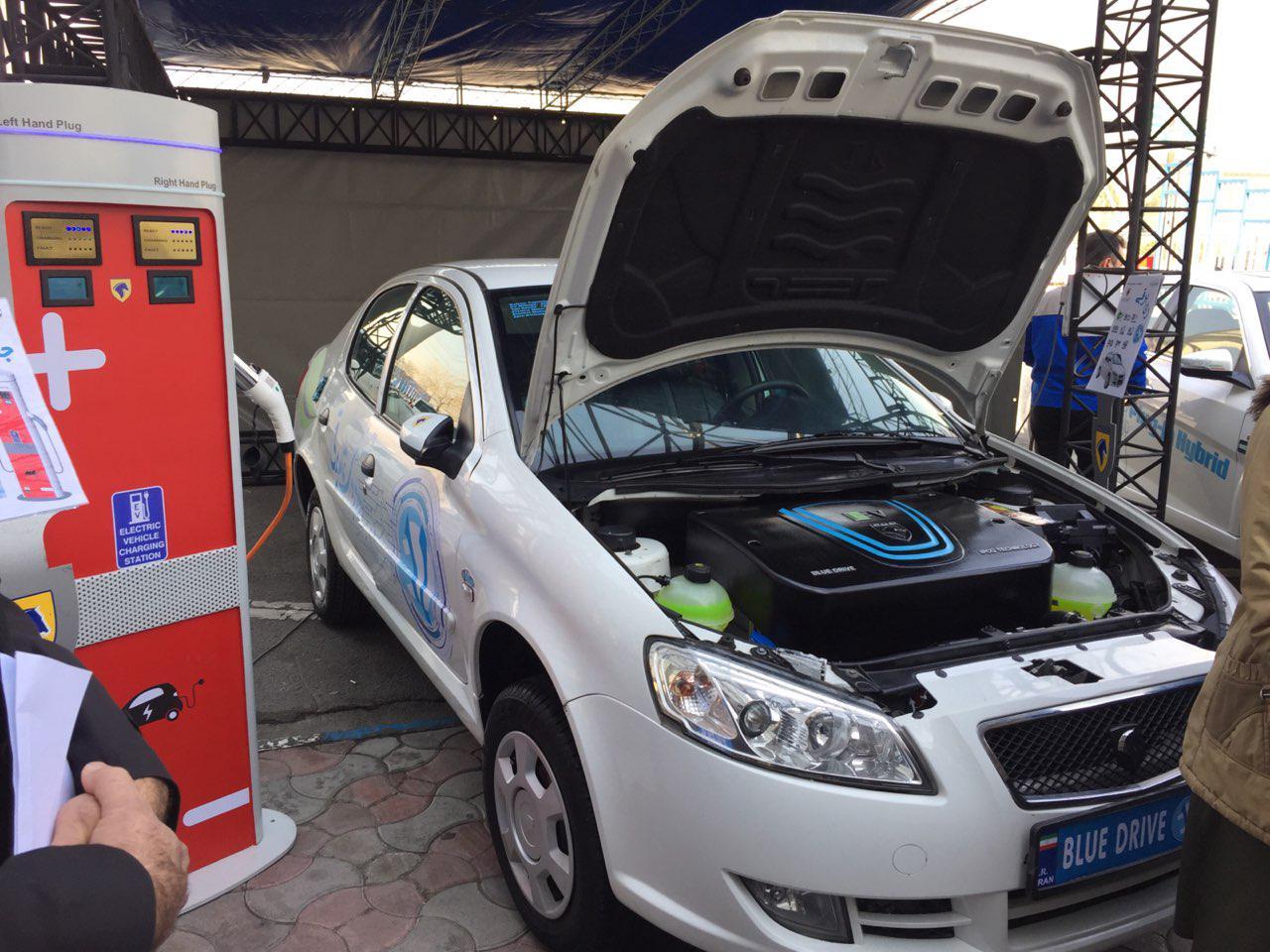 باتریهای فلز هوا ایرانی؛ راهکاری مناسب برای فراگیری استفاده از خودروهای برقی