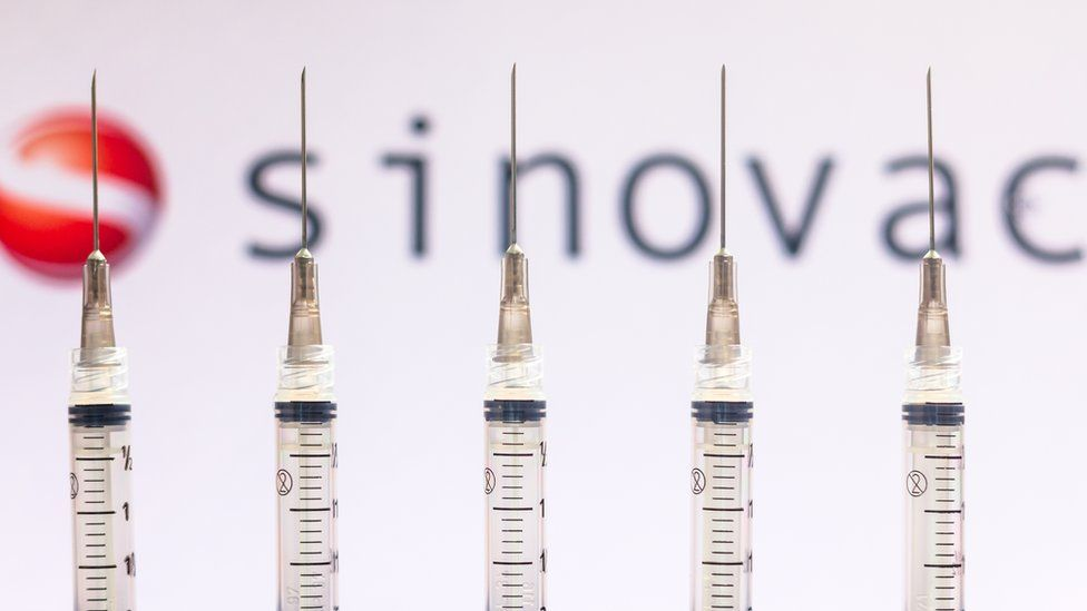 واکسن کرونا سینوواک