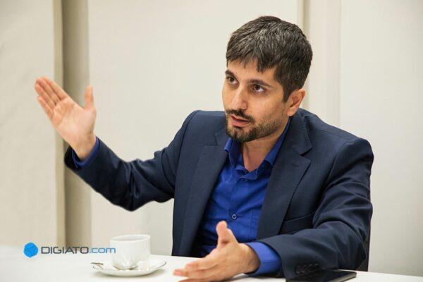 مدیرعامل اریاتک: در طرح صیانت، امنیت بر اقتصاد و حیات اولویت داده شده است