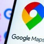 گوگل مپ میزان شلوغی اتوبوس و مترو را نیز اعلام میکند