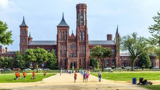 جف بزوس ۲۰۰ میلیون دلار به بزرگترین موزه علمی، فرهنگی و تحقیقاتی جهان اهدا کرد