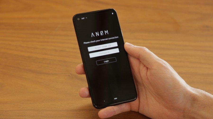 ابعاد تازهای از پروژه Anom افبیآی: توسعه نسخه سفارشی اندروید برای شناسایی مجرمان