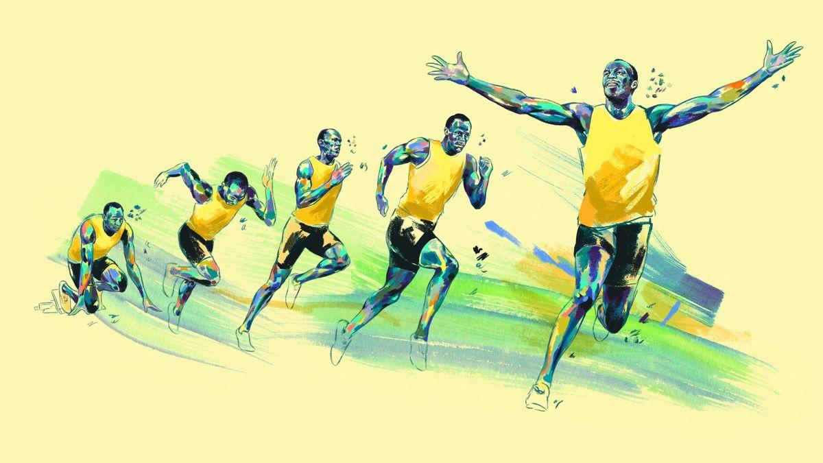 تاثیر ژنتیک بر توانایی ورزشکاران: چطور برترین ورزشکاران به این سطح از توانایی رسیدهاند؟