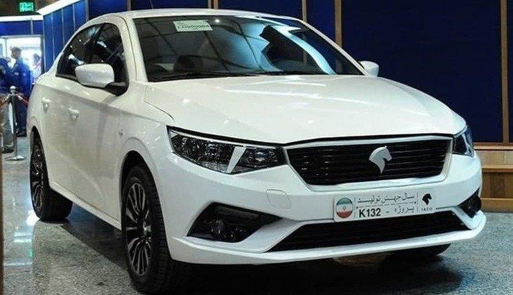 تارا ایران خودرو