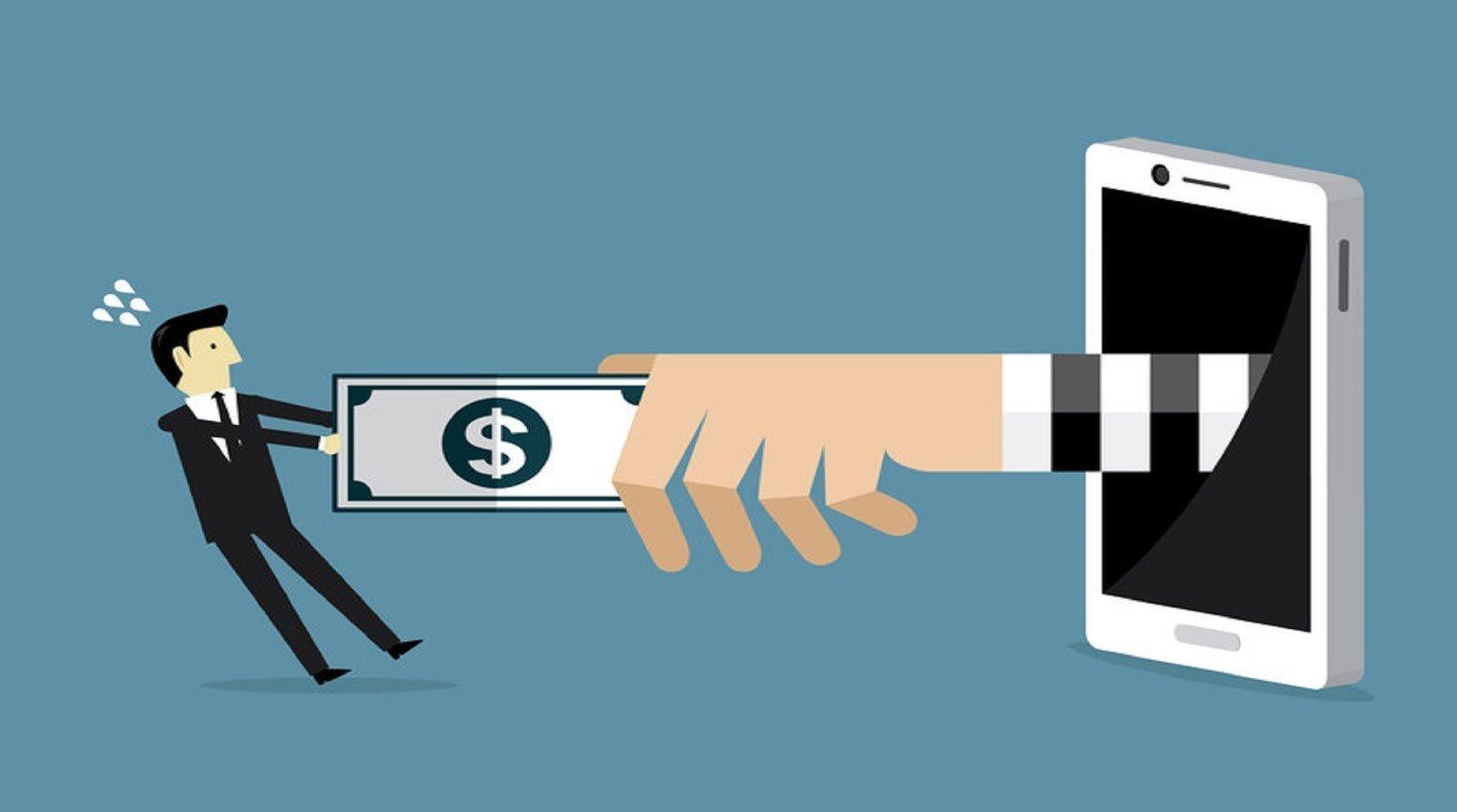 با نشانههای رایج کلاهبرداری در معاملات مجازی آشنا شوید