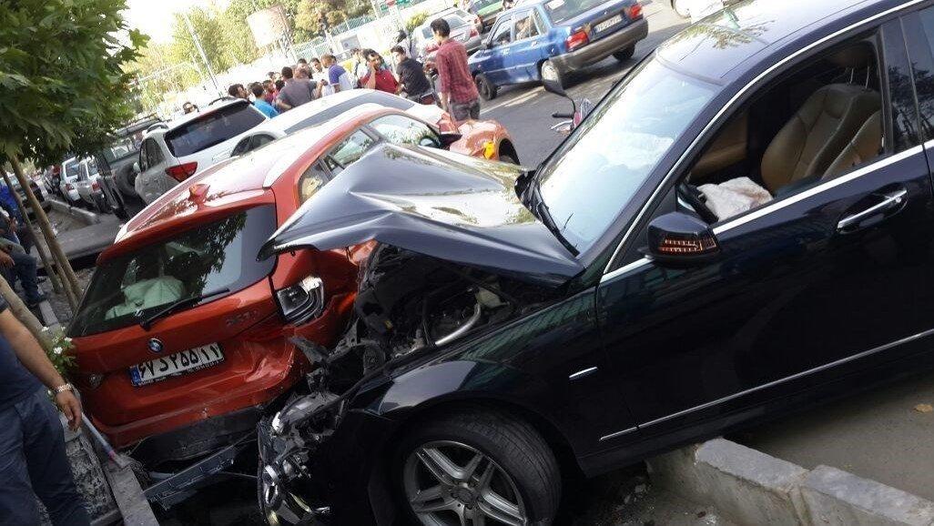 ابهامات سقف پرداخت خسارت خودرو در قانون بیمه شخص ثالث