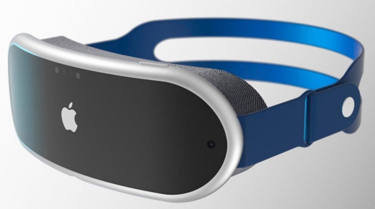 هدست واقعیت مجازی اپل احتمالا سال ۲۰۲۲ معرفی میشود