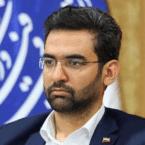 وزیر ارتباطات: رتبه ایران در حوزه امنیت سایبری ۱۶ پله ارتقاء پیدا کرد
