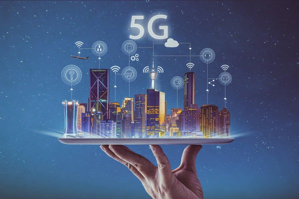 اریکسون: تعداد کاربران شبکه ۵G تا پایان ۲۰۲۱ به بیش از ۵۸۰ میلیون نفر میرسد