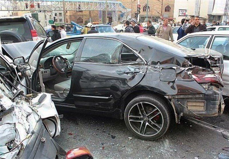 سقف پرداخت خسارت خودرو