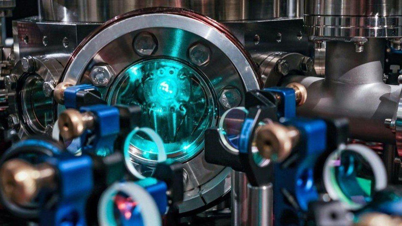 پردازنده کوانتومی