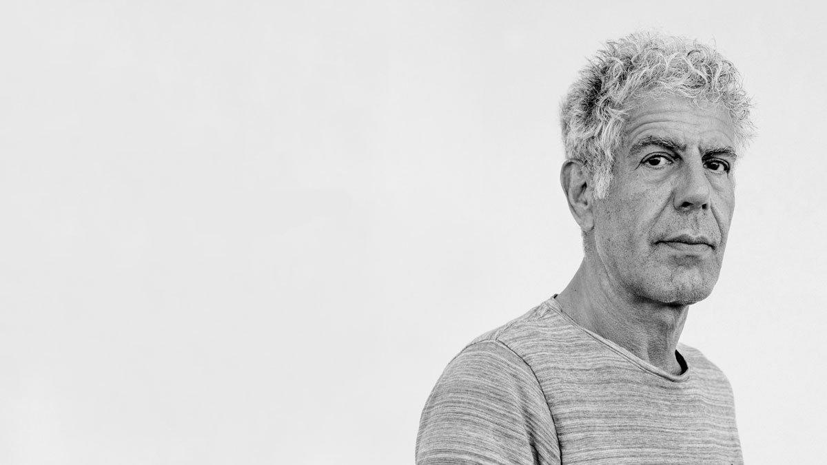 هوش مصنوعی صدای «آنتونی بوردین» سرآشپز معروف را بعد از مرگش بازسازی کرد