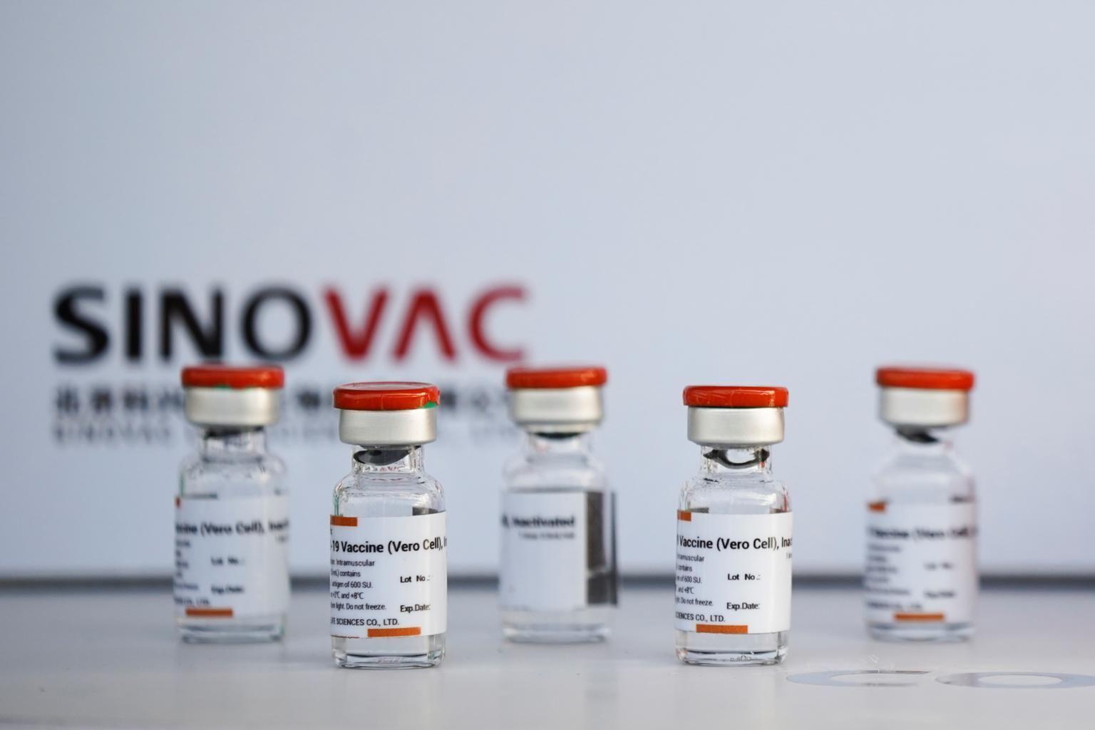افشای یادداشت مقامات تایلند که میتواند کارایی واکسن کرونا سینوواک را زیرسوال ببرد