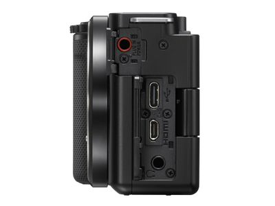 دوربین ZV-E10 سونی