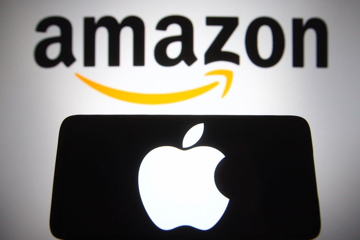 اسپانیا درباره اقدامات ضدرقابتی اپل و آمازون تحقیق میکند