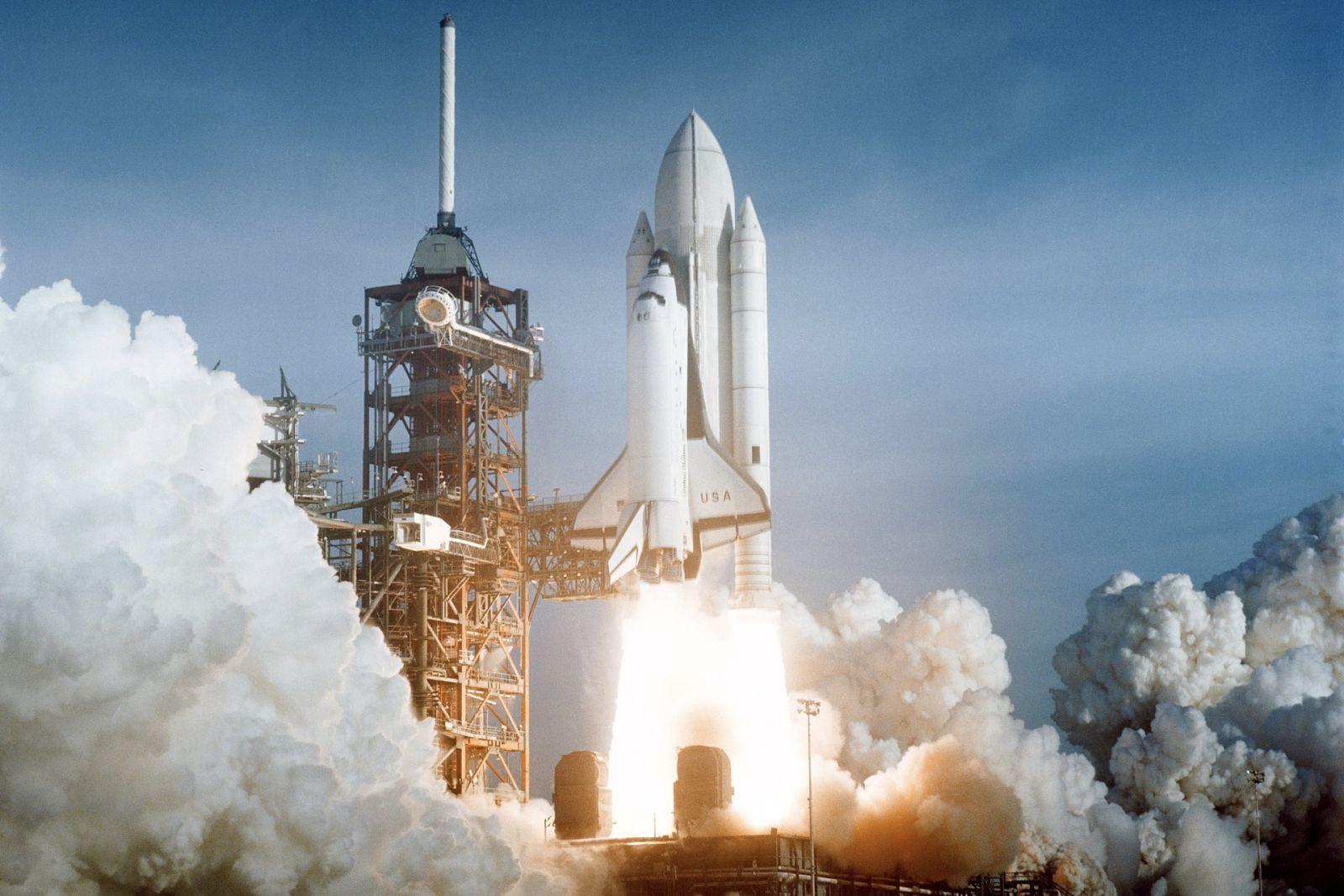 گرامیداشت دهمین سالگرد پرتاب آخرین شاتل فضایی توسط ناسا [تماشا کنید]