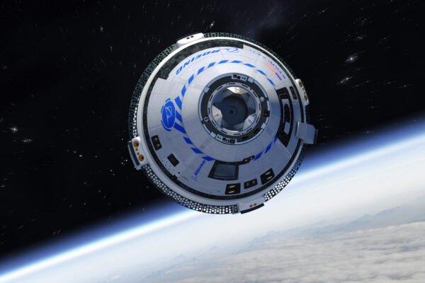 دومین پرتاب آزمایشی فضاپیمای استارلاینر بوئینگ آخر همین هفته انجام میشود
