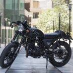 بررسی موتورسیکلت پیشتاز کافه ریسر 249x؛ جذاب و ناشناخته