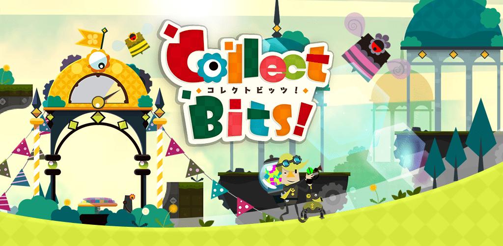 معرفی بازی Collect Bits؛ وقتی رباتها شورش میکنند