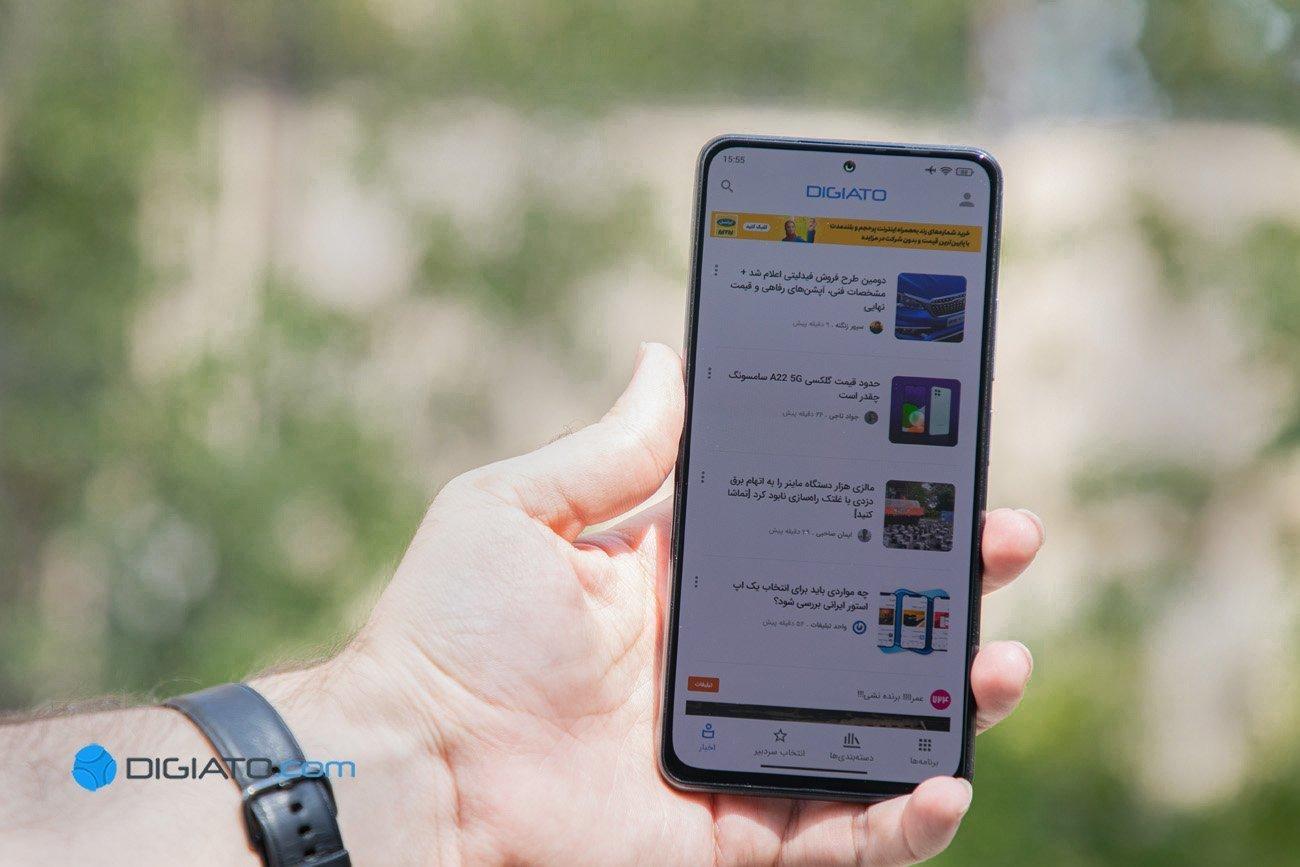 بررسی لغو رجیستری ۳۴۰۰ گوشی موبایل در گمرک