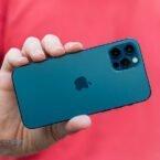 آیفون ۱۲ پرو مکس و آیفون ۱۱ پرفروشترین گوشیهای اپل در فصل سوم مالی شرکت