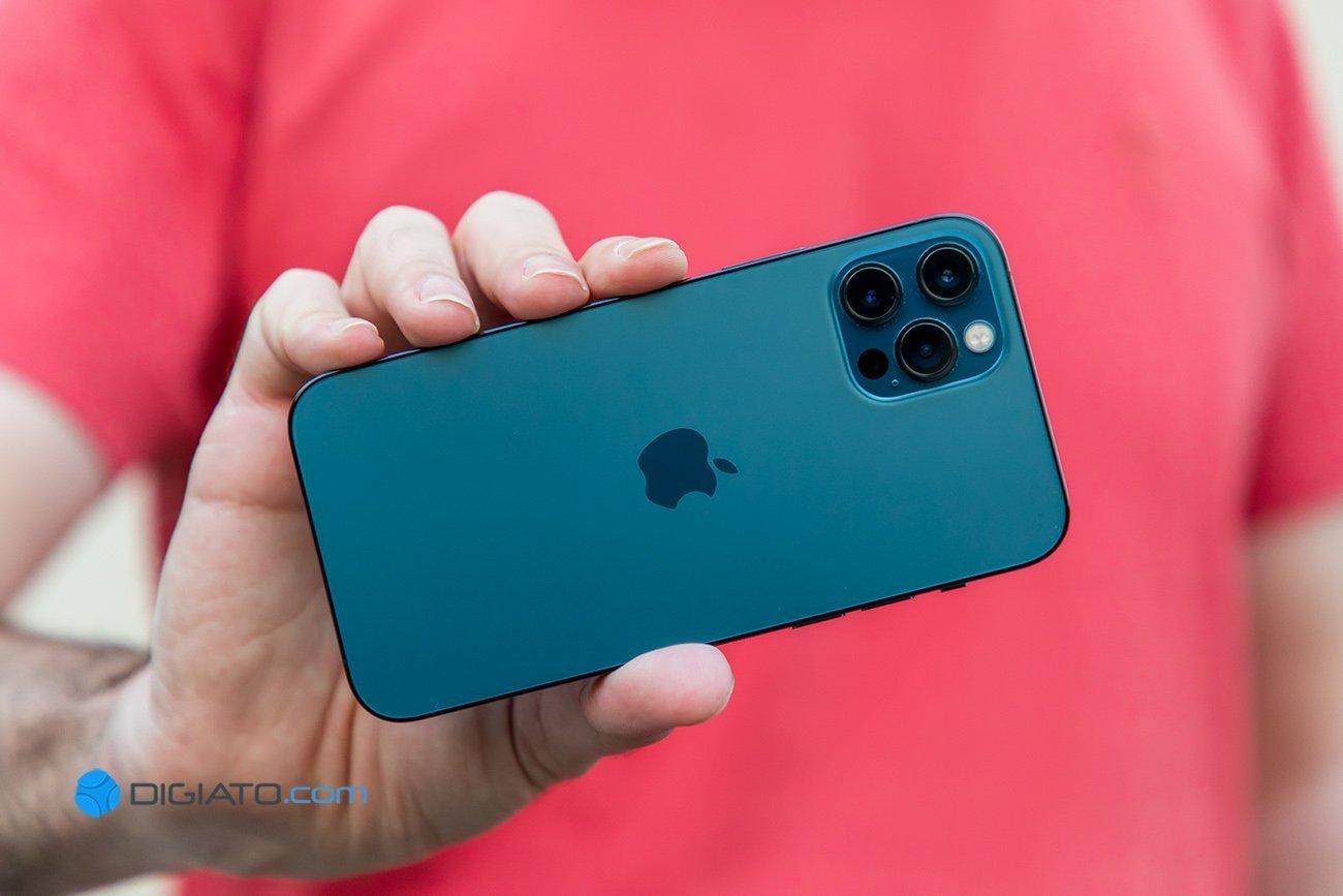 فروش آیفون ۱۲ از مرز ۱۰۰ میلیون دستگاه گذشت