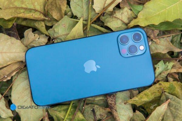 الجی فروش گوشیهای آیفون در فروشگاههای این شرکت در کره جنوبی را تایید کرد