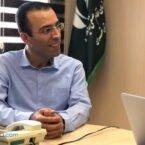 رییس کمیسیون تجارت الکترونیکی نصر تهران: طرح مجلس برای فضای مجازی اجرایی نیست