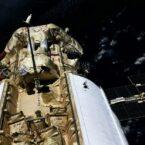 ماژول روسی ایستگاه فضایی بینالمللی باعث تغییر ارتفاع ایستگاه شد