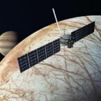 اسپیس ایکس با قرارداد ۱۷۸ میلیون دلاری فضاپیمای «اروپا کلیپر» ناسا را پرتاب میکند