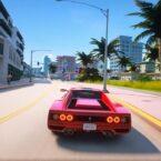 ویجیاتو: ماد بازی GTA Vice City برای GTA 5