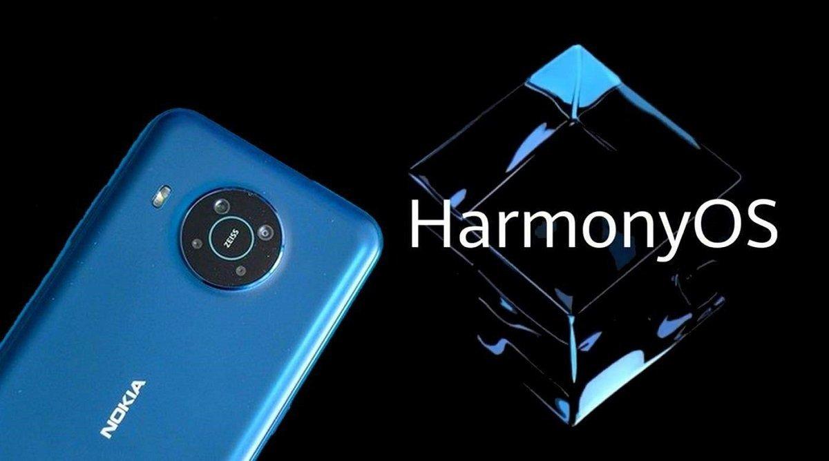 آیا نوکیا X60 با سیستم عامل هارمونی به بازار عرضه خواهد شد؟