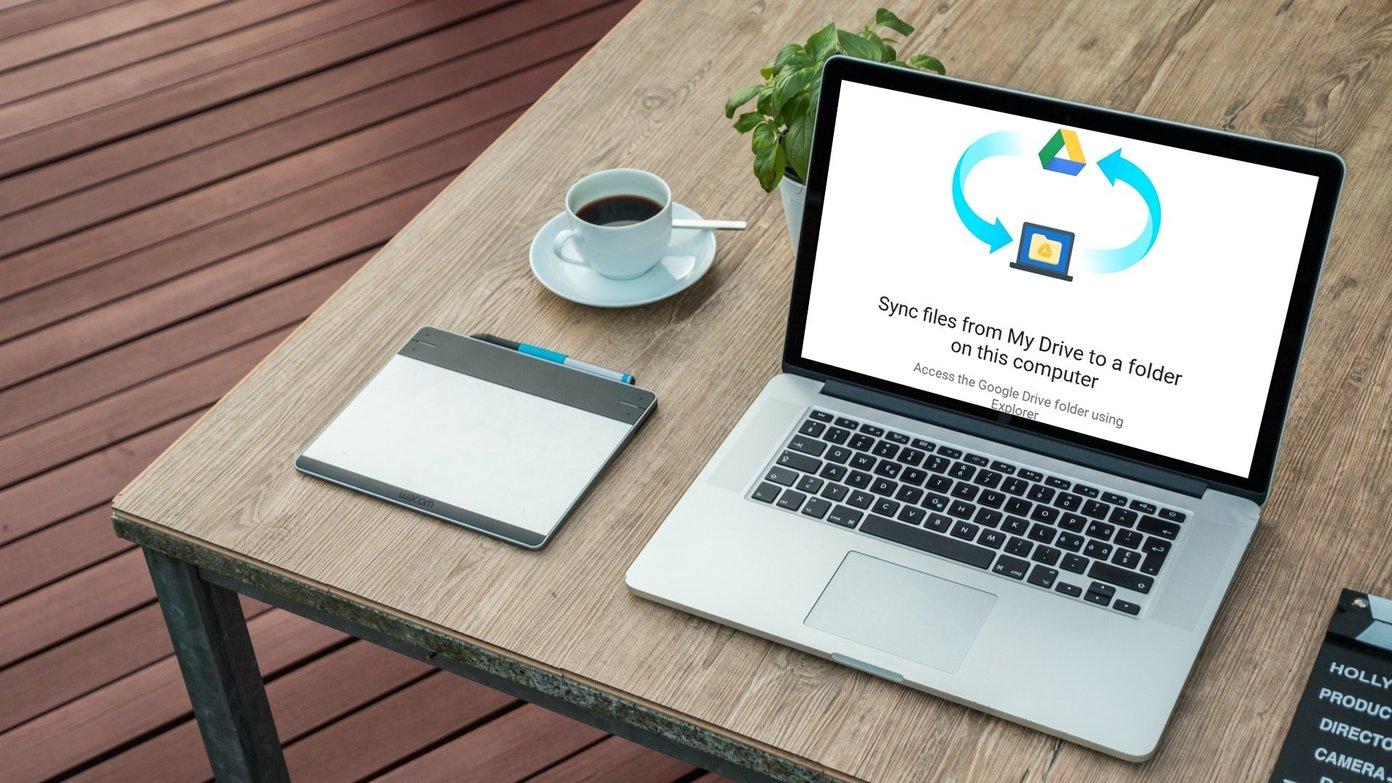 گوگل درایو را چگونه به فایل اکسپلورر ویندوز ۱۰ اضافه کنیم؟