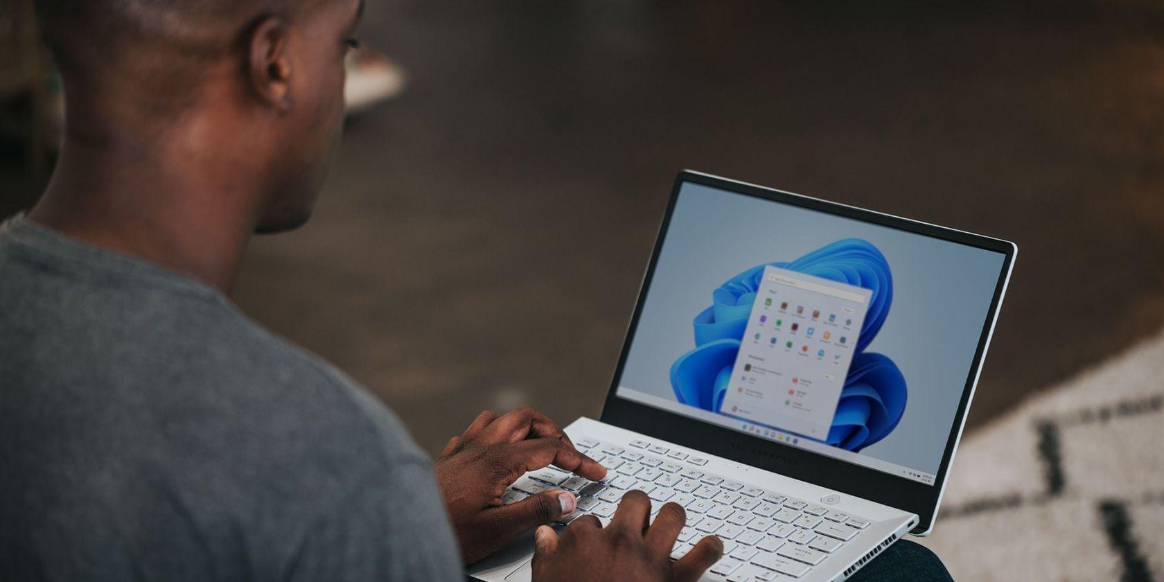 چطور طراحی ویندوز ۱۱ را به ویندوز ۱۰ بیاوریم؟